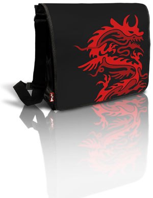 ZipItBag Spacebag dragon blood