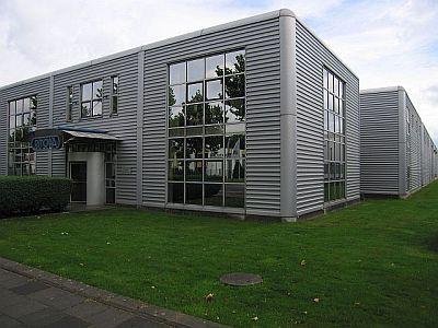 Kölner Industriegebiet