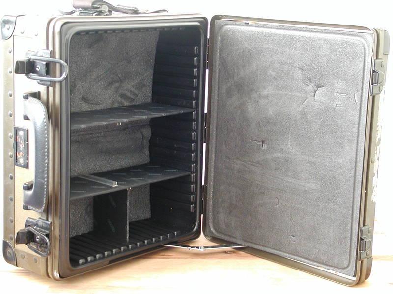gebrauchter Rimowa Fotokoffer