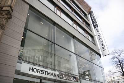 Horstmann & Sander in Hannover @Bild: Horstmann & Sander