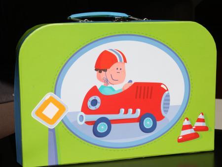 Kinderkoffer von Haba