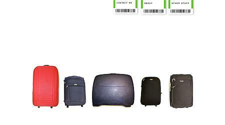 luna laboo koffer verloren